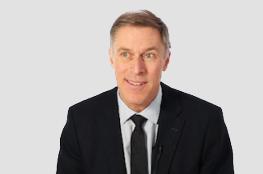 Meet Dr. Paul Baker
