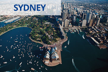 Travel advice Sydney